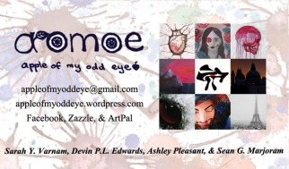 aomoe-business-card
