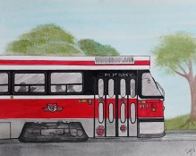 streetcar-painting